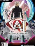 AI The Somnium Files-CPY