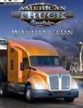 American Truck Simulator Washington-CPY