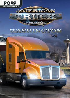 American Truck Simulator Washington-CPY