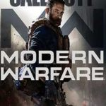 Call of Duty Modern Warfare-CPY