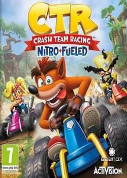 Crash Team Racing Nitro-Fueled-CPY