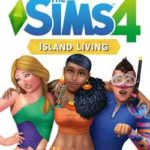 The Sims 4 Island Living-CPY