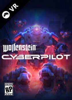 Wolfenstein Cyberpilot-CPY