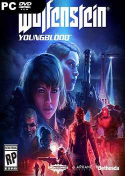 Wolfenstein Youngblood-CPY