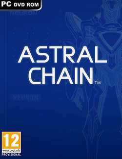 Astral Chain-CPY
