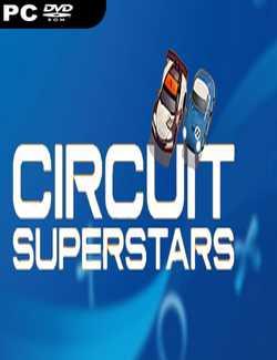 Circuit Superstars-CPY