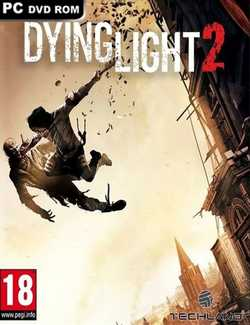 Dying Light 2-CPY