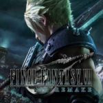 Final Fantasy VII Remake-CPY