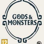 Gods & Monsters-CPY