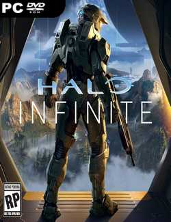 Halo Infinite-CPY