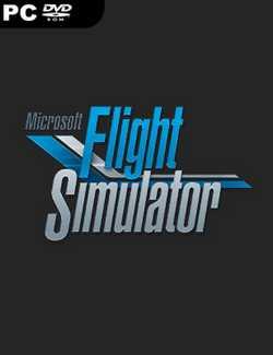 Microsoft Flight Simulator-CPY