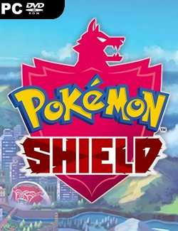 Pokemon Shield-CPY