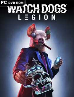 Watch Dogs Legion-CPY