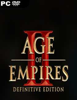 Age of Empires II Definitive Edition-CPY