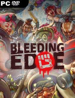 Bleeding Edge-CPY