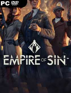Empire of Sin-CPY