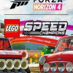 Forza Horizon 4 LEGO Speed Champions-CPY