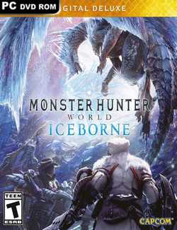 Monster Hunter World Iceborne-CPY