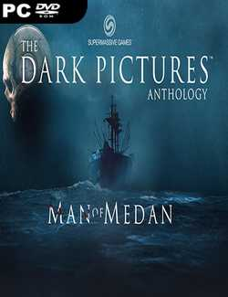 The Dark Pictures Anthology Man of Medan-CPY