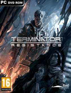 Terminator Resistance-CPY