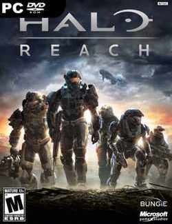 Halo Reach-CPY