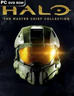 Halo The Master Chief Collection-CPY