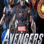 Marvel's Avengers-CPY