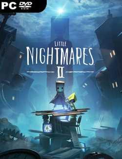 Little Nightmares 2-CPY