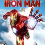 Marvel's Iron Man VR-CPY