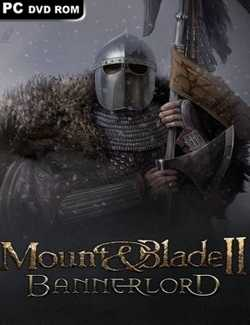 Mount & Blade II Bannerlord-CPY