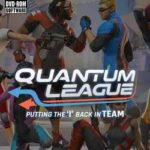 Quantum League-CPY