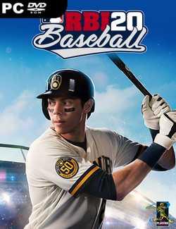 R.B.I. Baseball 20-CPY