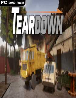 Teardown-CPY