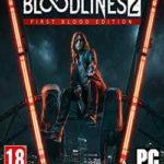 Vampire The Masquerade Bloodlines 2-CPY