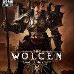 Wolcen Lords of Mayhem-CPY