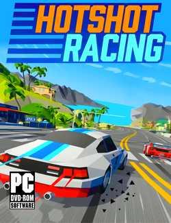 Hotshot Racing-CPY