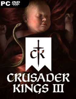 Crusader Kings 3-CPY