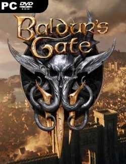 Baldur's Gate 3-CPY