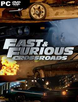 Fast & Furious Crossroads-CPY
