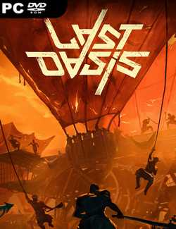 Last Oasis-CPY