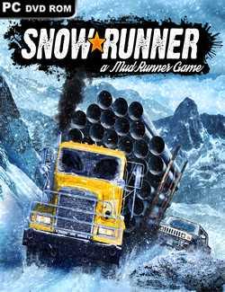 SnowRunner-CPY