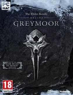 The Elder Scrolls Online Greymoor-CPY