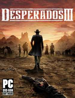 Desperados III-CPY