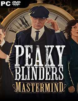 Peaky Blinders Mastermind-CPY
