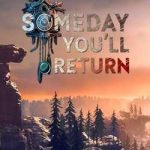 Someday You'll Return-CPY