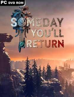 Someday You'll Return-CPY