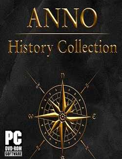 Anno History Collection-CPY