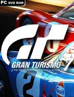 Gran Turismo 7-CPY