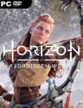 Horizon Forbidden West-CPY