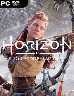 Horizon Forbidden West-CPY